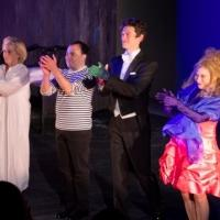 Photo Coverage: Playwrights Realm Celebrates Opening Night of CITY OF