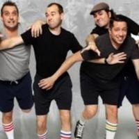 truTV Launches New IMPRACTICAL JOKERS Sweepstakes