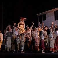 FLORENCIA EN EL AMAZONAS Returns to the LA Opera Tonight