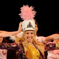 BWW Reviews: LEGALLY BLONDE Brings Spirited Song and Dance to OSTC