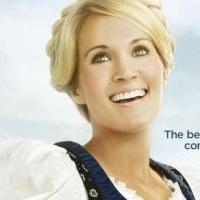 NBC to Air 2013's THE SOUND OF MUSIC LIVE! Next Weekend