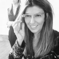 Nina Garcia to Wear Google Glass at New York Fashion Week