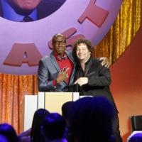 Jeff Ross Is 'Roastmaster General' for NBC's LAST COMIC STANDING Tonight
