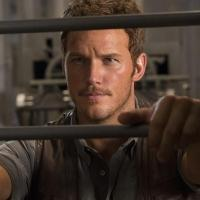 Photo: JURASSIC WORLD Director Shares New Image of Star Chris Pratt on Twitter