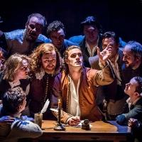 BWW Reviews: SHAKESPEARE IN LOVE, Noel Coward Theatre, July 2014