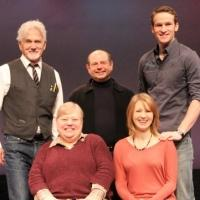 Photo Flash: Meet the Cast of York's HOLLYWOOD PINAFORE!
