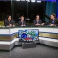 Mexican Soccer Legend Hugo Sanchez Joins ESPN Deportes