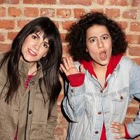 Comedy Central Announces BROAD CITY Live Tour, Kicking Off This March