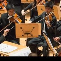 Pacific Symphony Youth Orchestra Begins its 2014-15 Cheng Family Foundation Series with a FALL CONCERT, 11/16