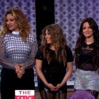 VIDEO: Fifth Harmony Chat New Album, Mariah Carey & More on THE TALK