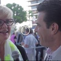 BWW TV: Christine Ebersole, Nick Jonas and More Talk BUYER & CELLAR in LA; Plus a Sneak Peek at Michael Urie