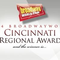 2014 BroadwayWorld Cincinnati Winners Announced - Megan Hilty, Ben Schneider, Tina DeAlderete, Kim Long & More!