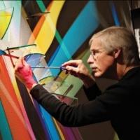 Photo Flash: Sneak Peek at Stephen Knapp's NYC Debut Exhibit LIGHTPAINTINGS Photos