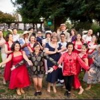 BWW Reviews: ANYTHING GOES Sets Sail in San Leandro Thru August 25