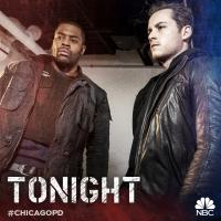 NBC's CHICAGO P.D. Ties for #1 at 10 pm