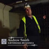 Secret World beneath London airs on PBS June 22