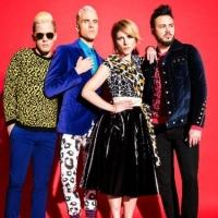 Neon Trees Announce North American Headline Tour