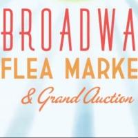 BC/EFA Sets Date for 28th Annual Broadway Flea Market & Grand Auction-  September 21, 2014!