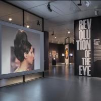 The Jewish Museum Sets 'REVOLUTION OF THE EYE' Summer Programs