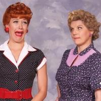 BWW Interviews: I Love Ethel Mertz - Lori Hammel on I LOVE LUCY LIVE ON STAGE