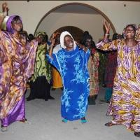 The Senegal St. Joseph Gospel Choir to Perform at the Marin Center This Weekend