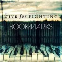 Five For Fighting Set to Release Sixth Studio Album 'Bookmarks' 9/17