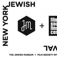 New York Jewish Film Festival Announces 'Beyond The Screen' Programs