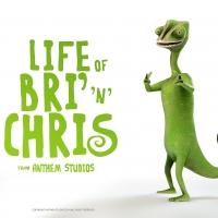 Anthem Studios Release Trailer for Animated Short LIFE OF BRI' N CHRIS