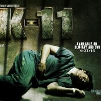Jules Stewart's K-11 Comes to Home Video Today