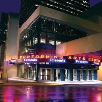 TPAC's 2013-14 Season Has Record Impact on Nashville Economy