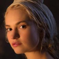 Photo Flash: New Photos from Kenneth Branagh's CINDERELLA, Starring Lily James!