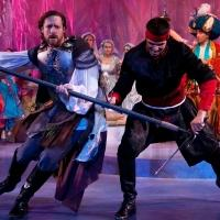 BWW Reviews: PERICLES at the Shakespeare Theatre of New Jersey - Perfect for the Holidays