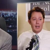 Clay Aiken Responds to Bill Maher's Coward Comments