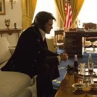 First look: Kevin Spacey and Michael Shannon Star in Historical Comedy ELVIS & NIXON