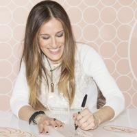 Sarah Jessica Parker Launches SJP Collection in Chicago