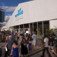Art Wynwood to Showcase Miami's Underground Art Movement, Today