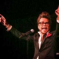 Photo Coverage: Buster Poindexter Returns to Cafe Carlyle