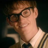 VIDEO: First Look - Eddie Redmayne Stars in THE THEORY OF EVERYTHING