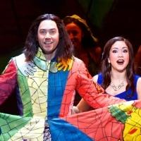 BWW Reviews: JOSEPH Falls Short of 'Amazing'