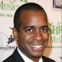 Daniel Breaker to Join THE BOOK OF MORMON Cast as 'Mafala' in February