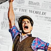 NEWSIES Kicks Off GET UP & GO Wellness Campaign