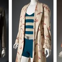 BWW Reviews: Fashion Institute's ELEGANCE IN AN AGE OF CRISIS Mixes Restraint and Ravishment
