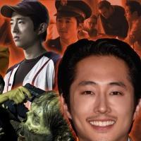 THE WALKING DEAD Star Steven Yeun Heads to Salt Lake Comic Con FanX