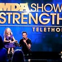 Pete Wentz and Wisconsin Girl, 9, to Open MDA Telethon, Sunday on ABC
