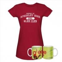 Got McKinley Pride? New GLEE Merchandise Now Available