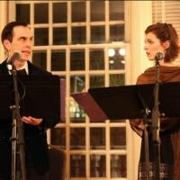 Photo Flash: Razors Edge Presents PYGMALION at Colonial Dames Museum House