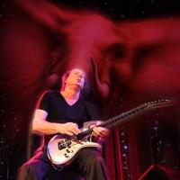 Guitar Legend ADRIAN BELEW Presents Newest Music in FLUX App