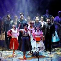 BWW Reviews: Lyric Theatre's GREASE