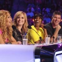 New Promo For X FACTOR S3 With Cowell, Lovato, Rowland & Rubio
