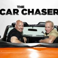 CNBC to Premiere New Series THE CAR CHASERS, 3/5